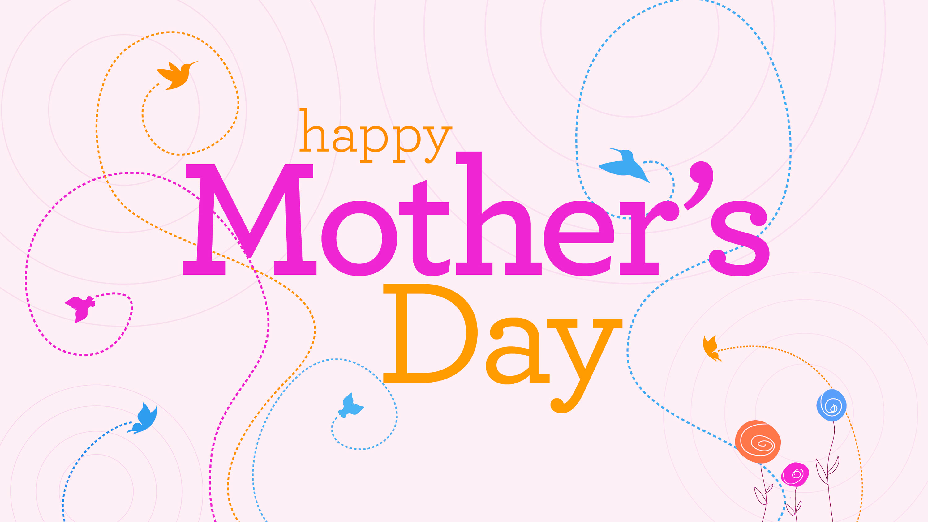 Mothers Day Wallpapers, Pictures, Images