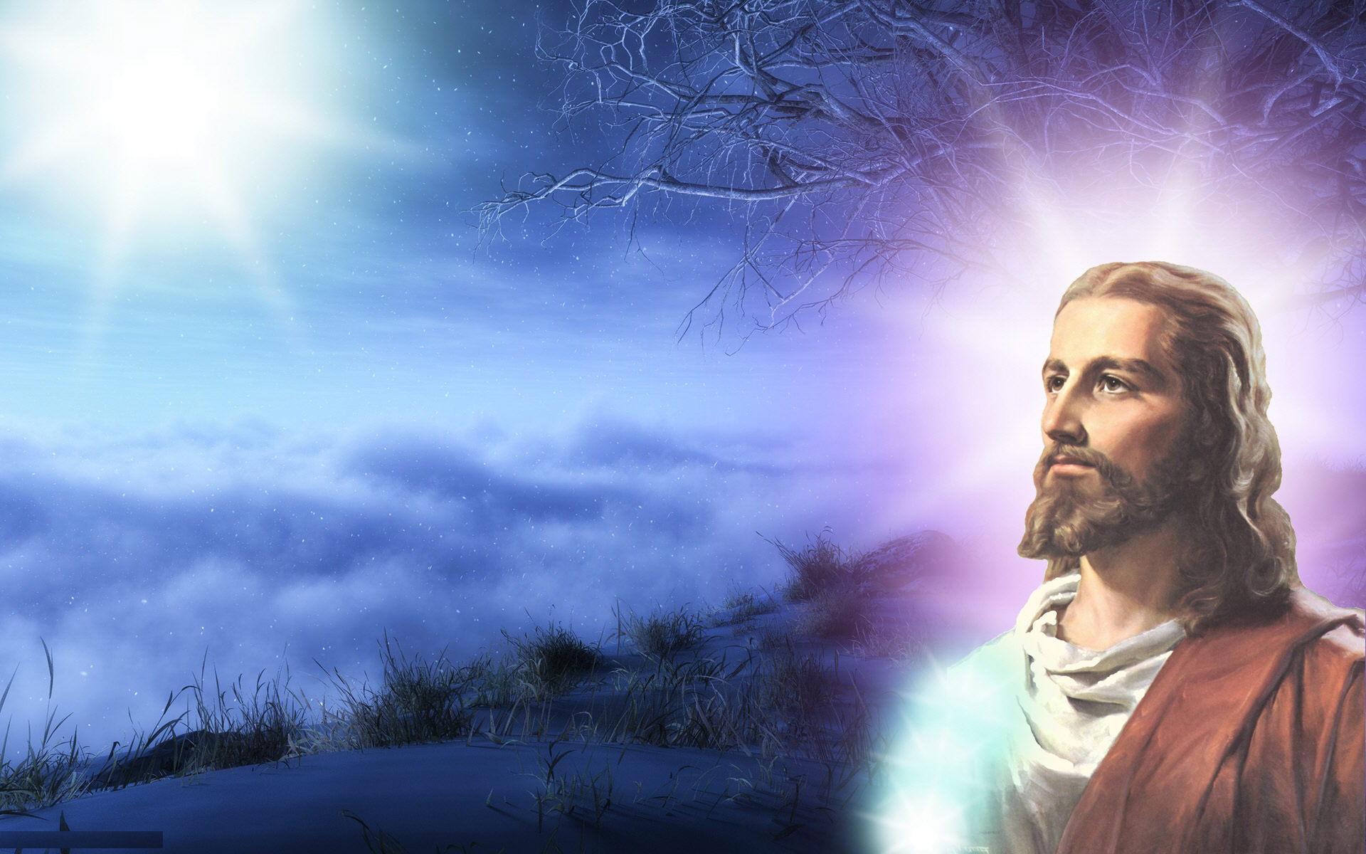 Jesus Christ Wallpapers Pictures Images