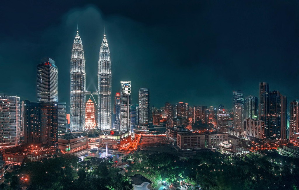 Ciudad De Noche Tumblr: Kuala Lumpur Wallpapers, Pictures, Images