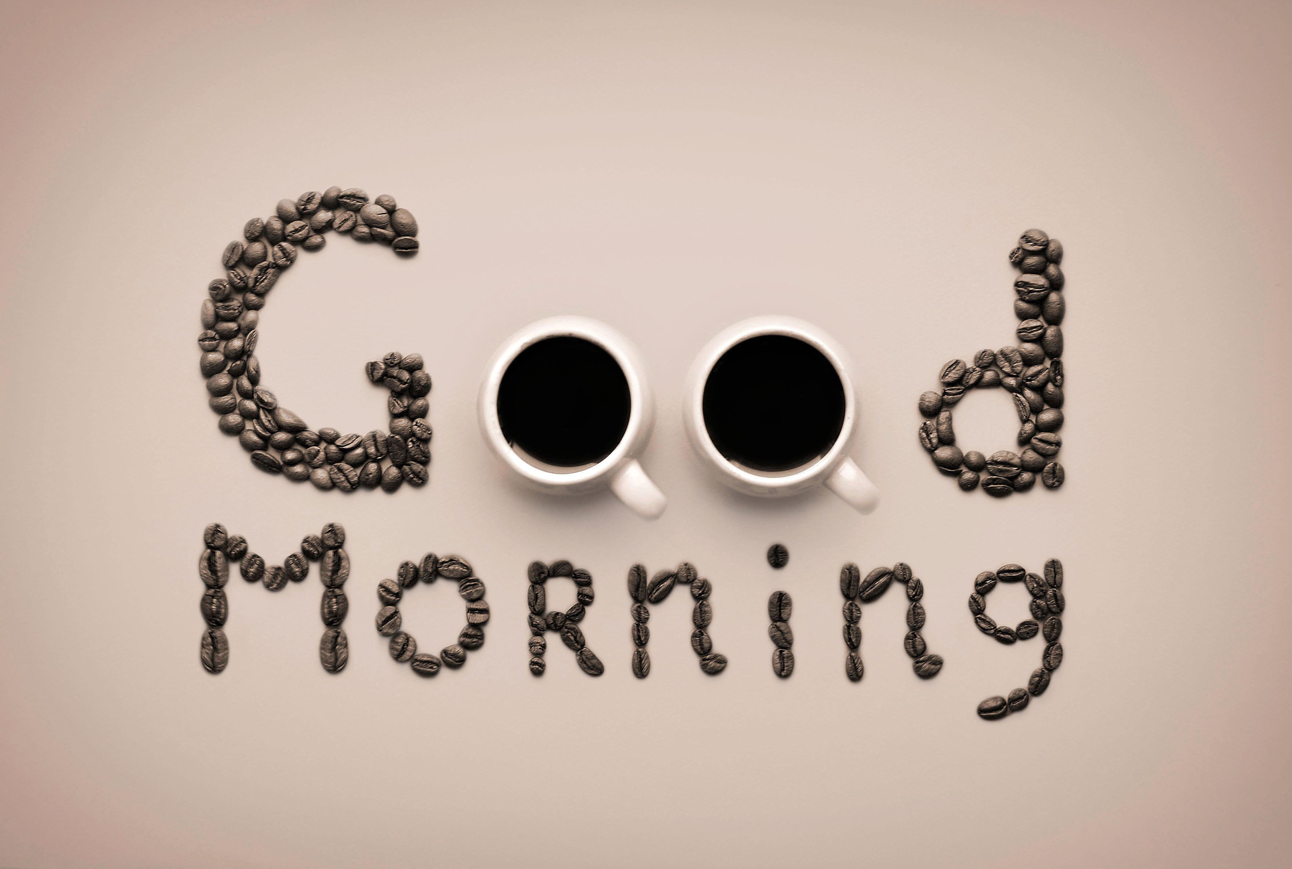 Hd wallpaper good morning - Good Morning Wallpapers Good Morning Wallpapers