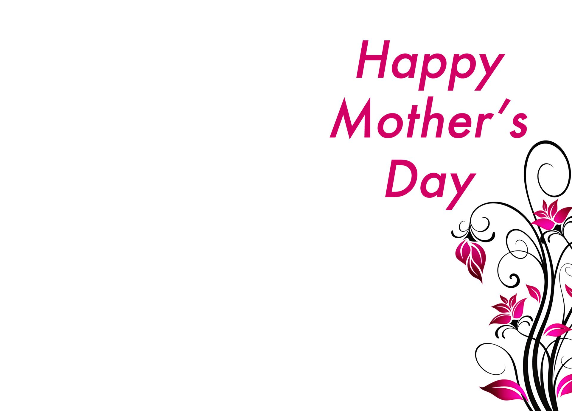 Mothers Day Cards Templates Pictures to pin on Pinterest