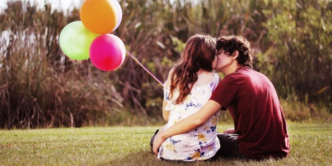 4200 Romantic Cute Couple Hd Wallpaper Gratis Terbaik