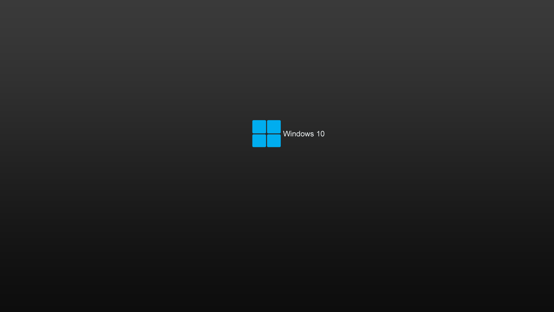 Windows 10 Original Wallpaper: Windows 10 Wallpapers, Pictures, Images