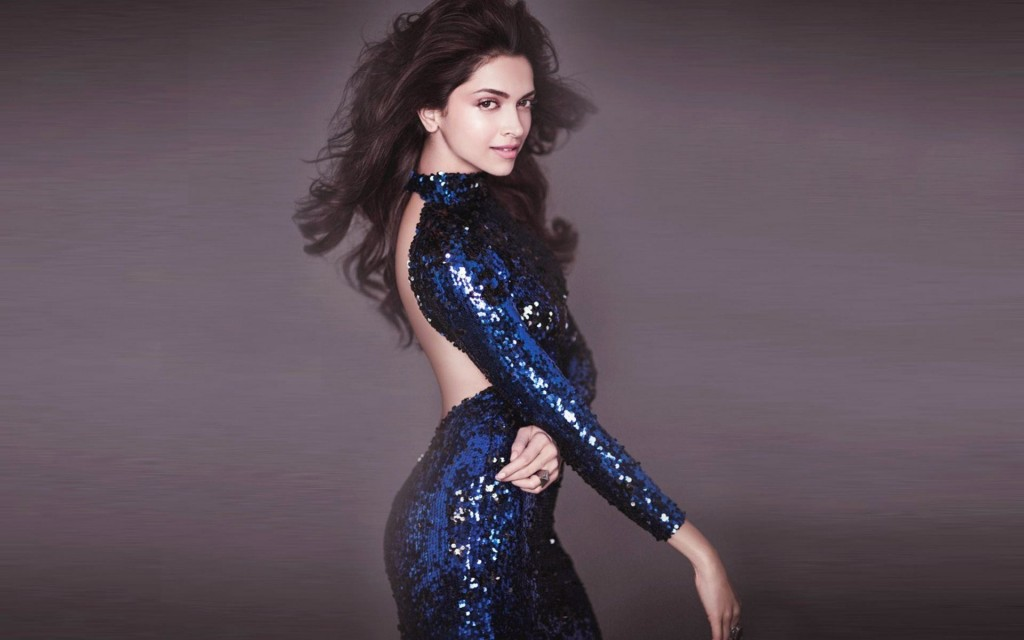 Deepika Padukone Wallpaper
