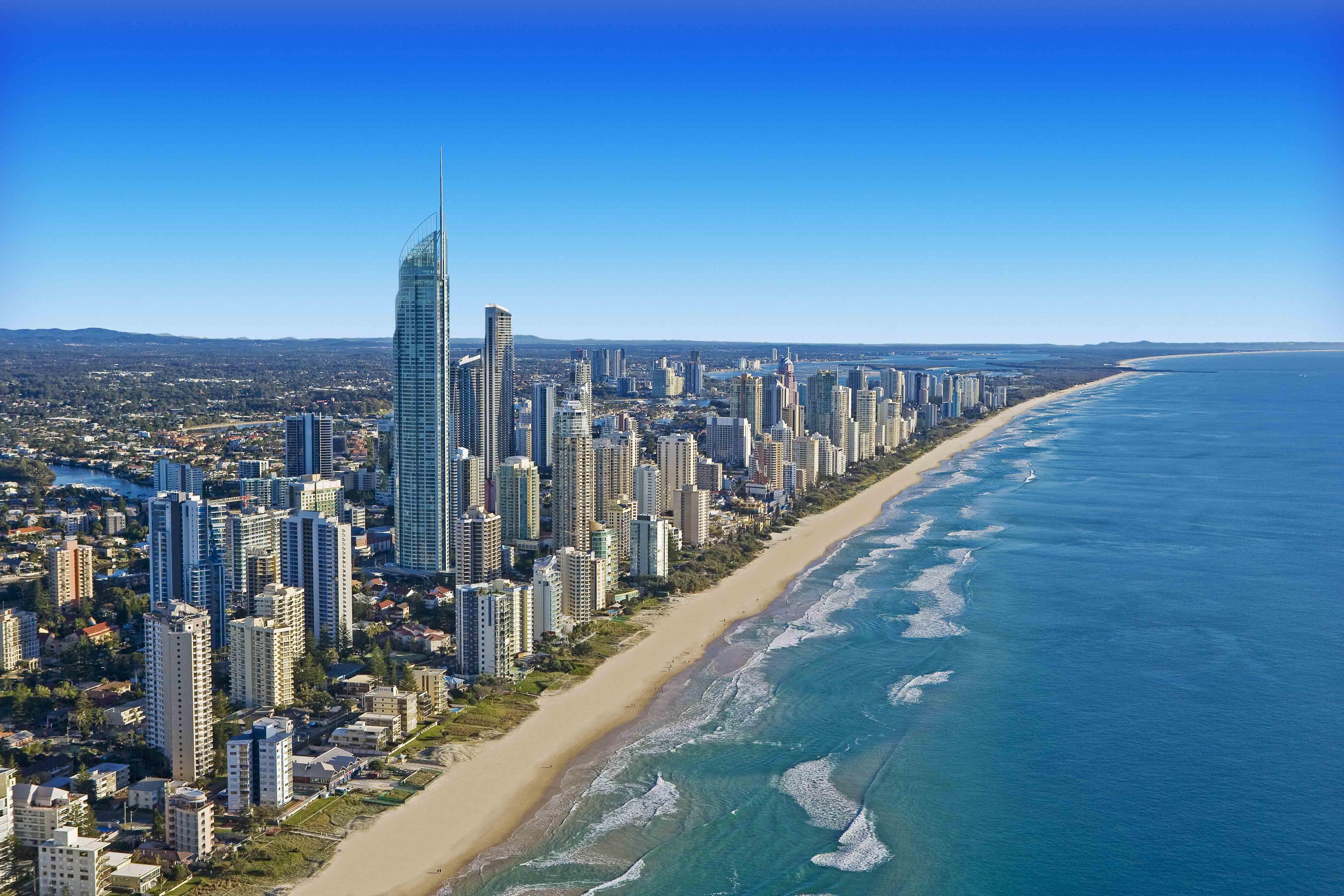 Panama City Beach Radar