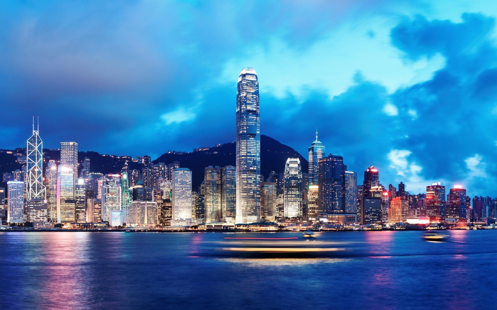 Hong Kong: Hong Kong Wallpapers, Pictures, Images