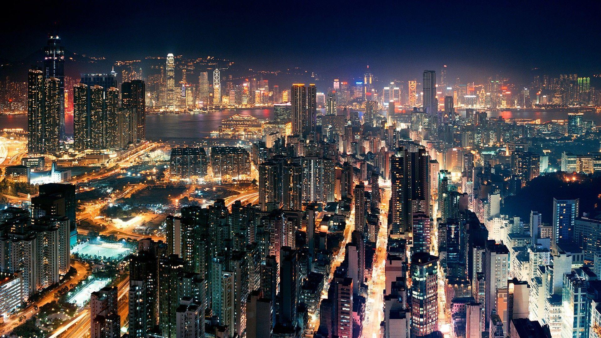 Art Calendar Hong Kong : Hong kong wallpapers pictures images