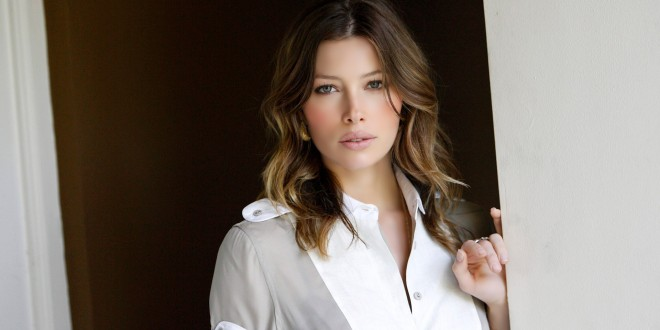 Jessica Biel Wallpapers 2015