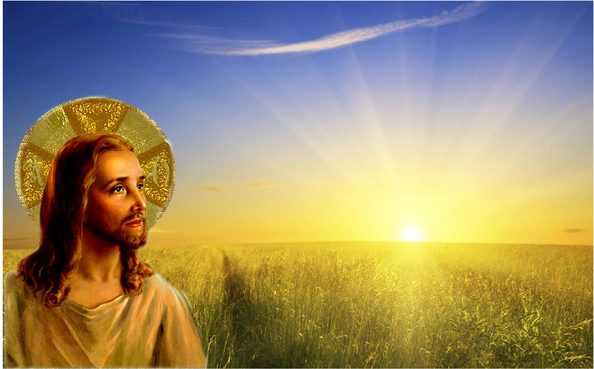 Download Jesus Christ HD wallpaper