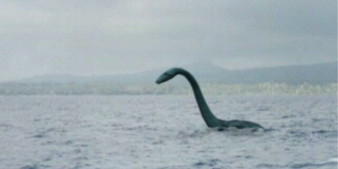 Loch Ness Monster Wallpapers