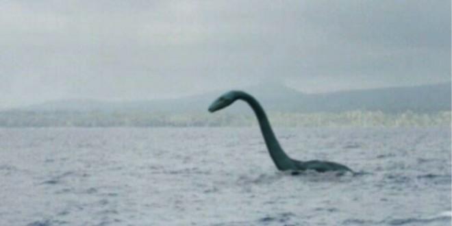 Loch Ness Monster Wallpapers