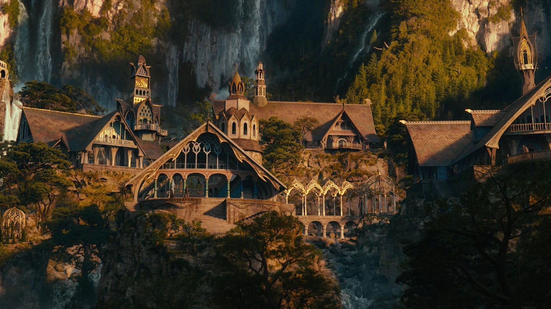 rivendell wallpaper - photo #16