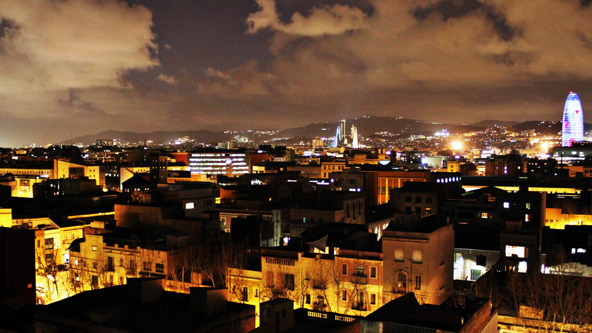 Barcelona Wallpapers, Pictures, Images