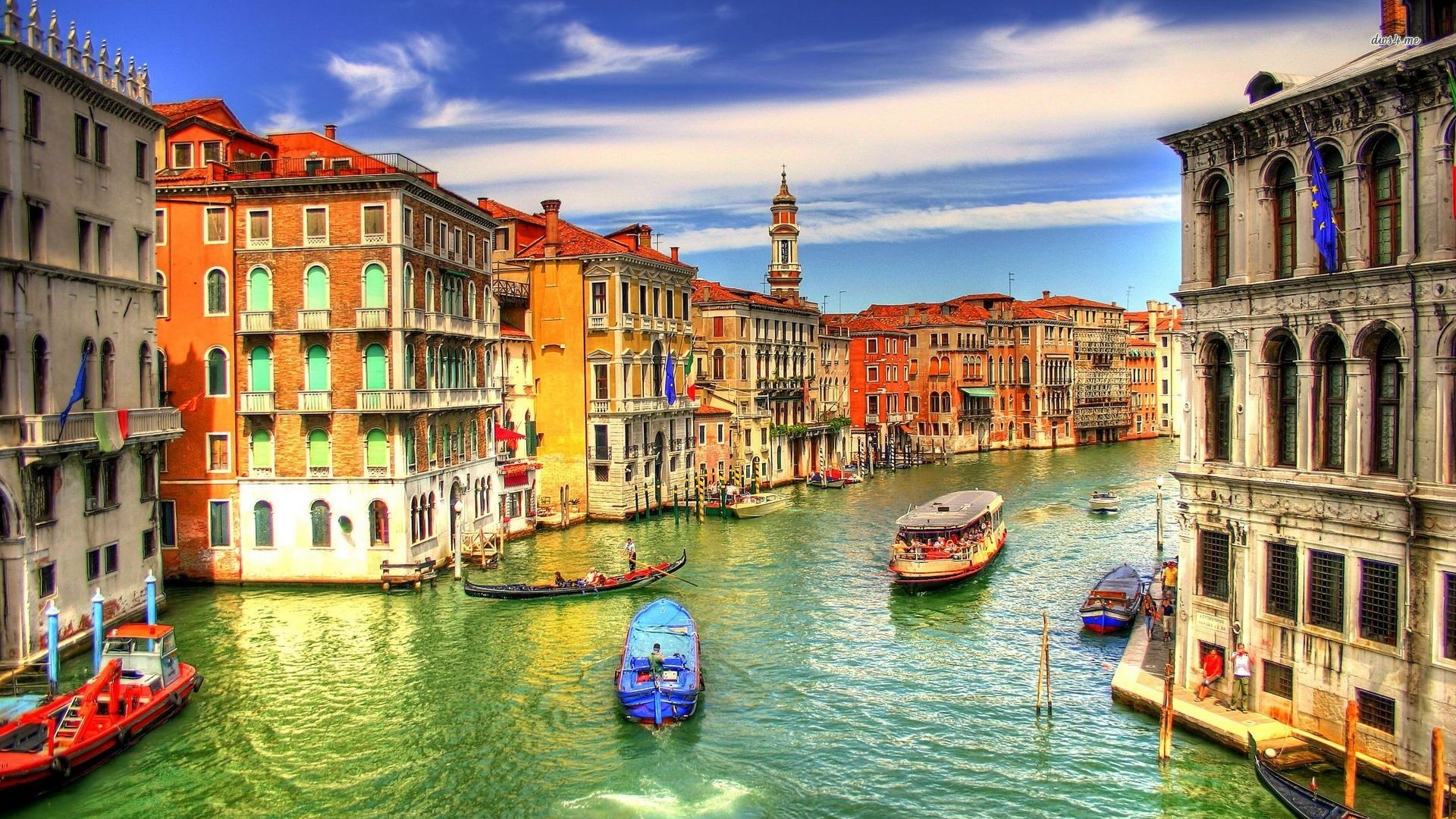 Italy wallpapers pictures images - Italy screensaver ...