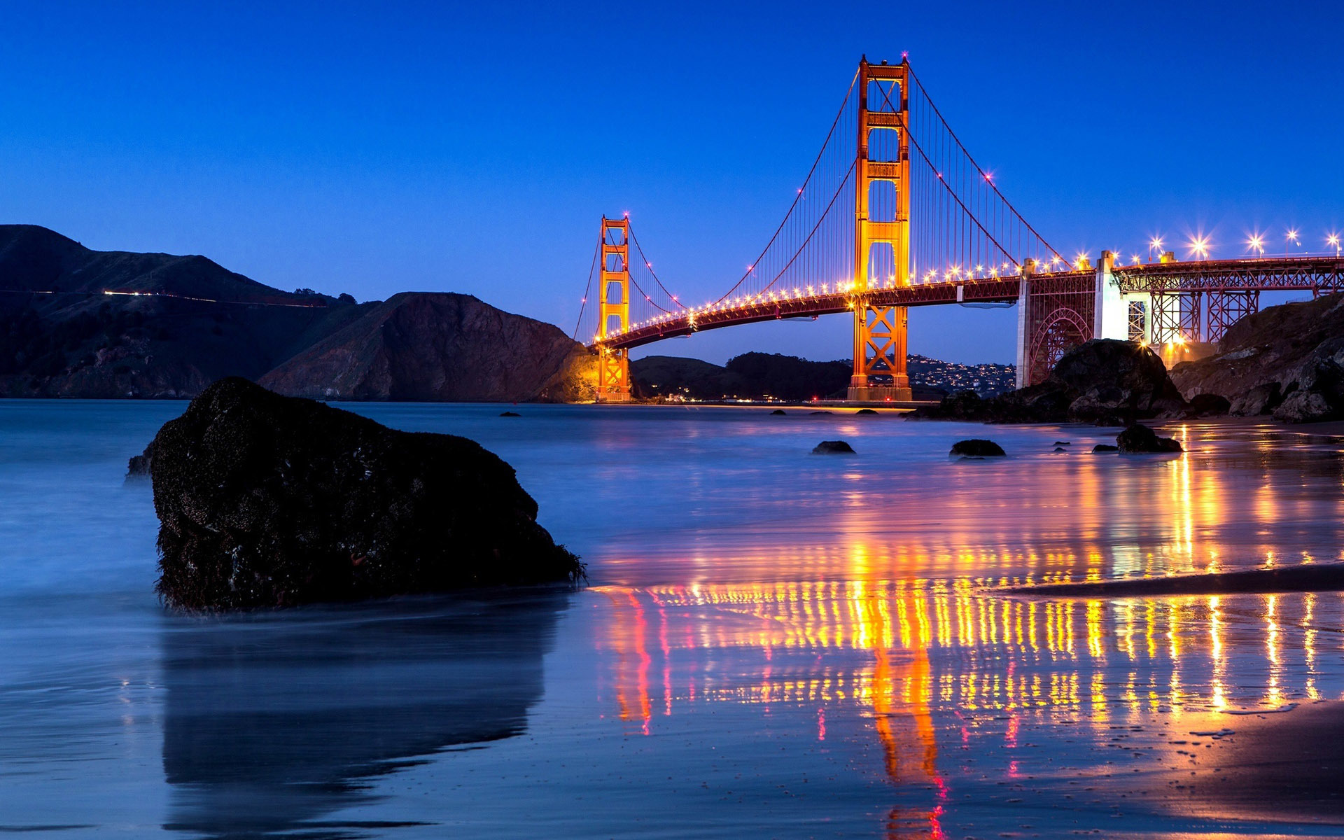 San Francisco Wallpapers, Pictures, Images