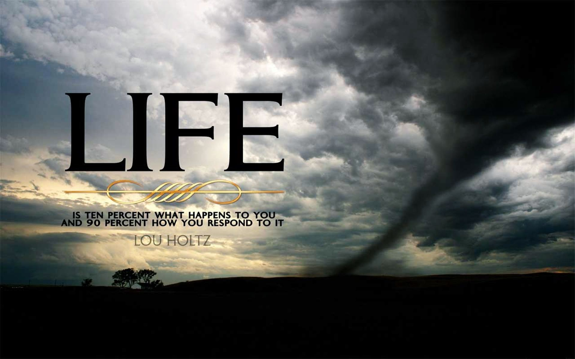 Life quote wallpapers pictures images - Inspirational nature wallpapers ...