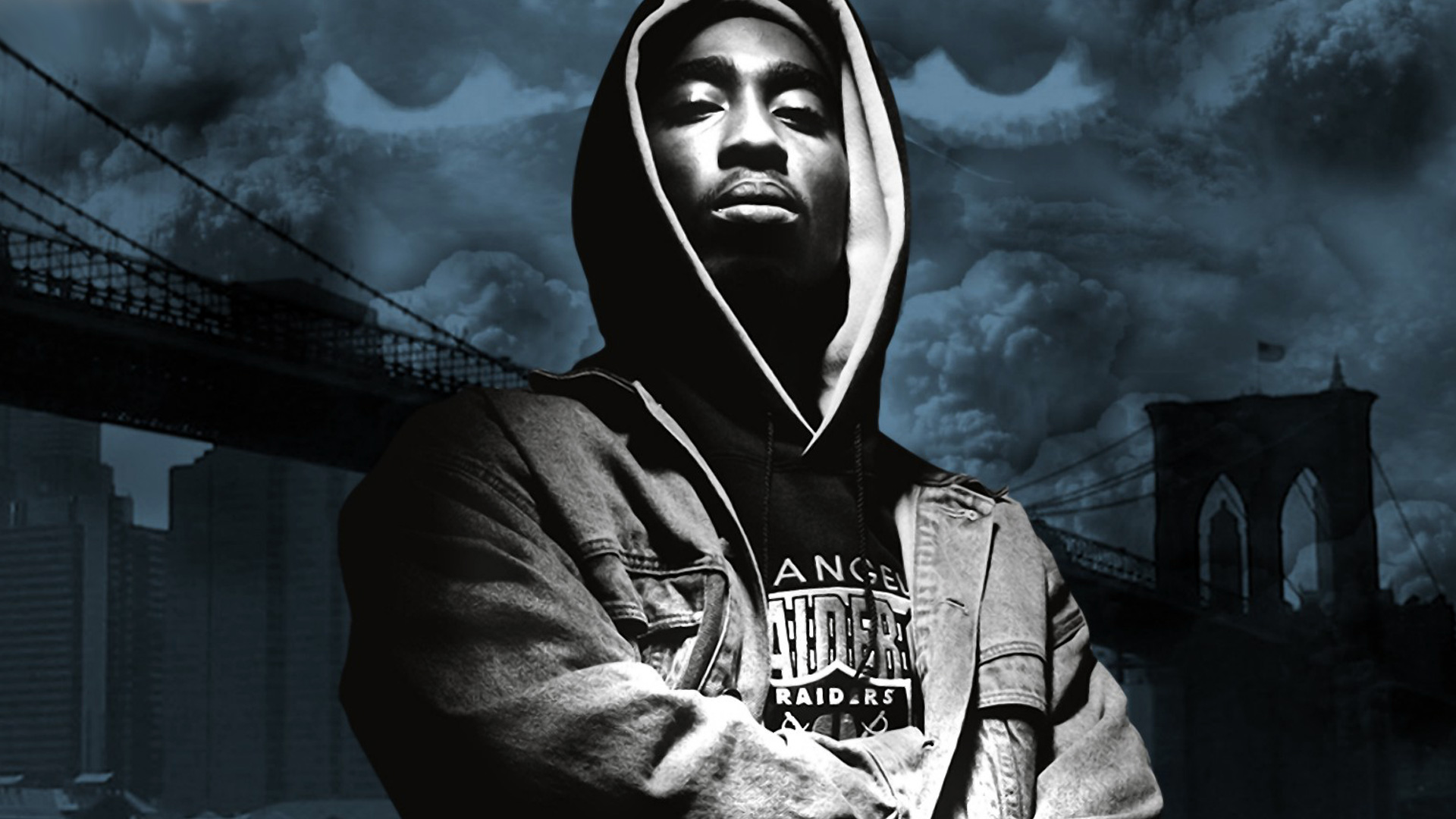 tupac wallpapers