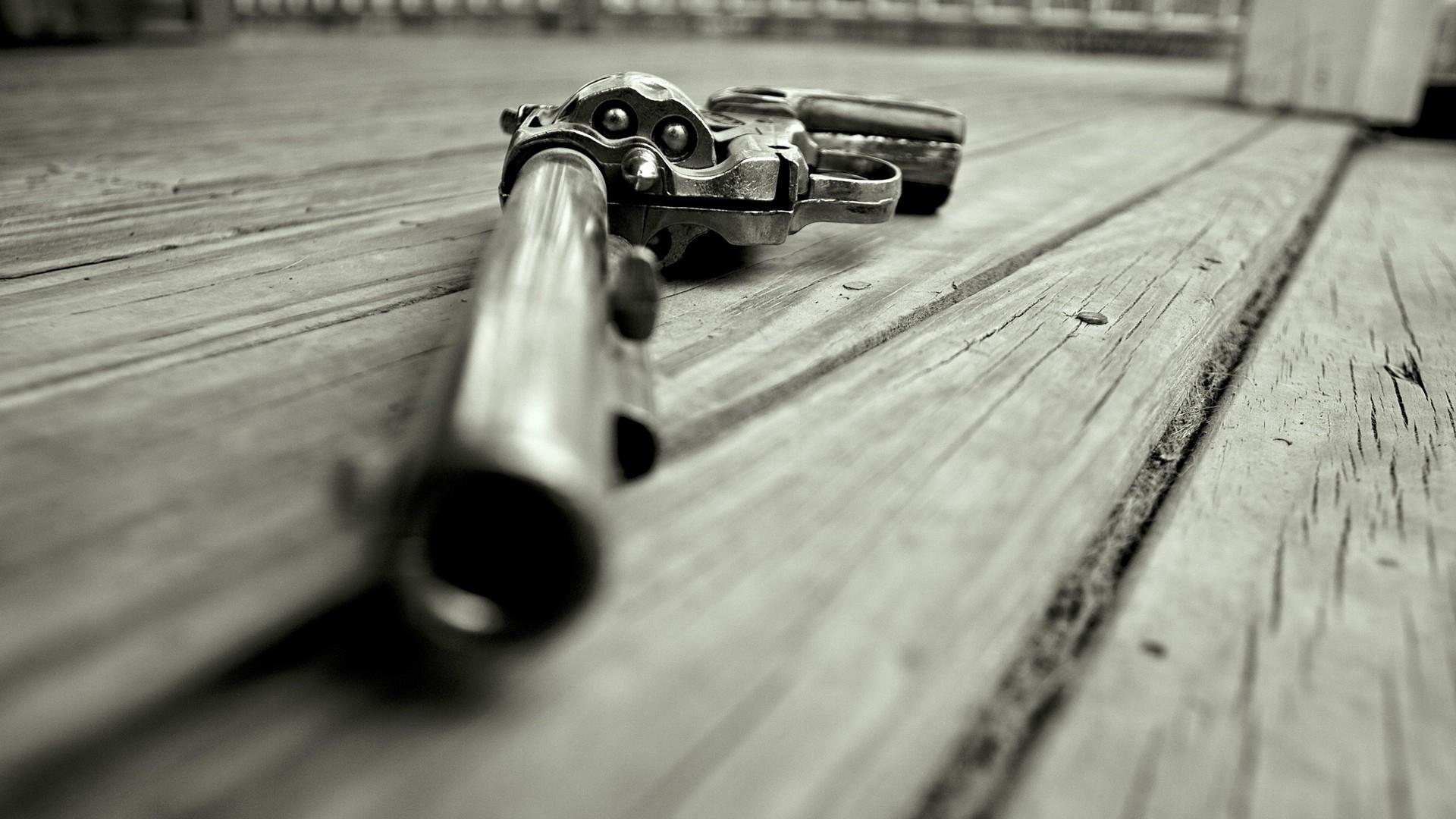 Hd wallpaper gun -  Revolver Wallpaper