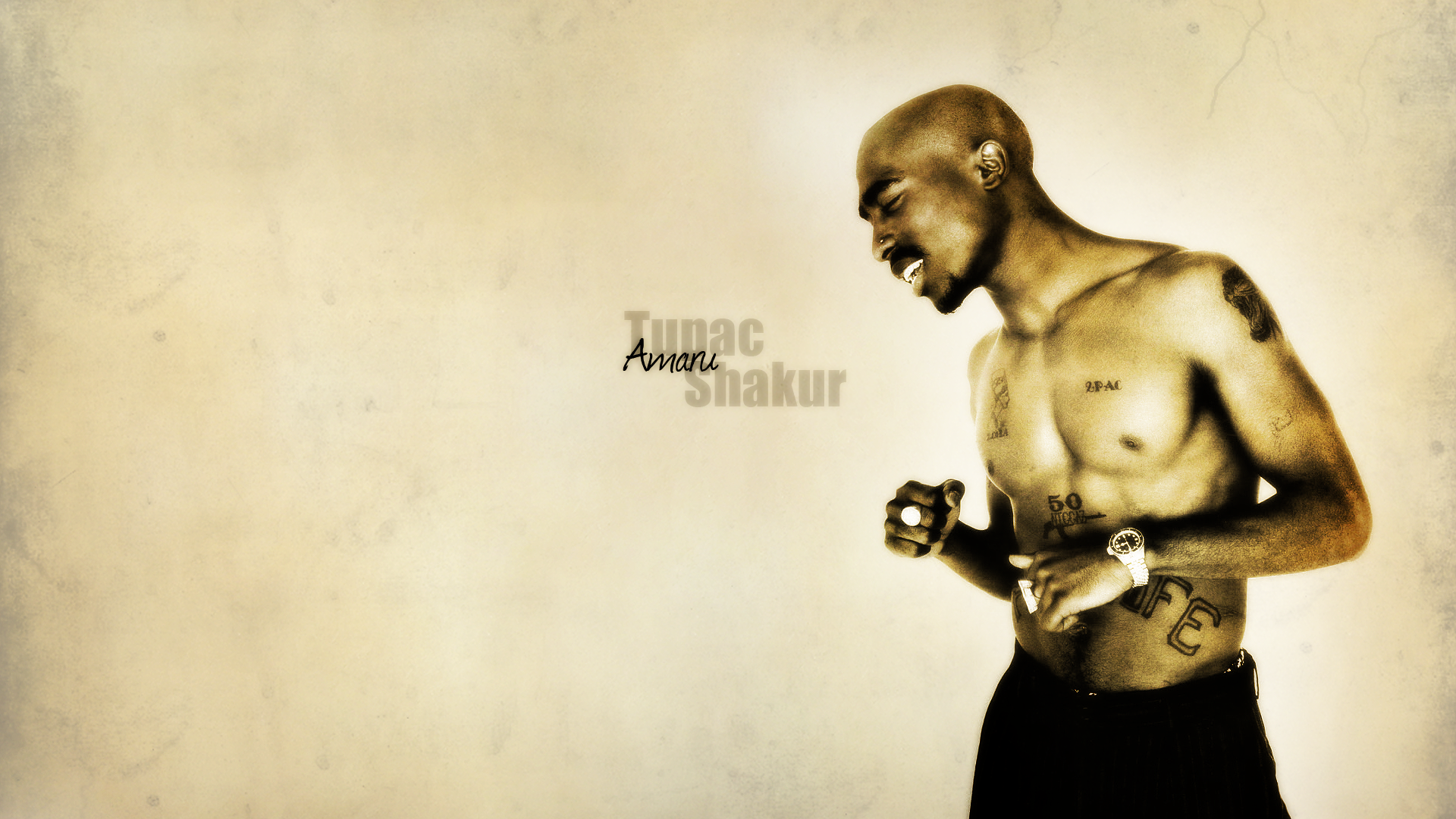 Tupac Shakur Wallpapers Pictures Images