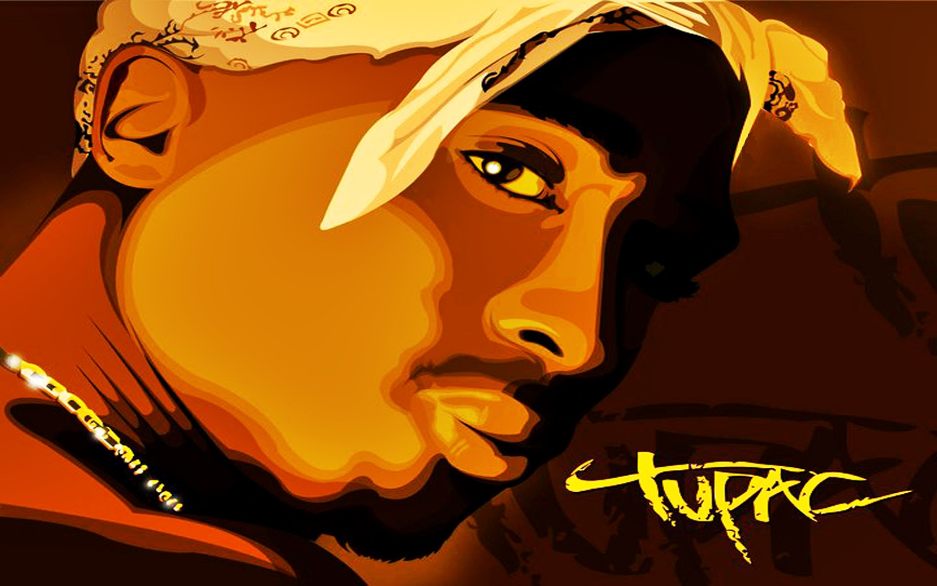 Tupac Shakur Wallpapers Pictures Images Gangsta For Android