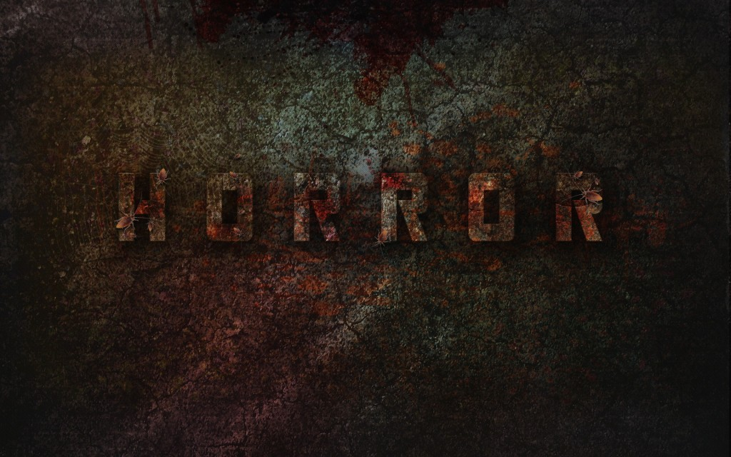 Horror wallpaper