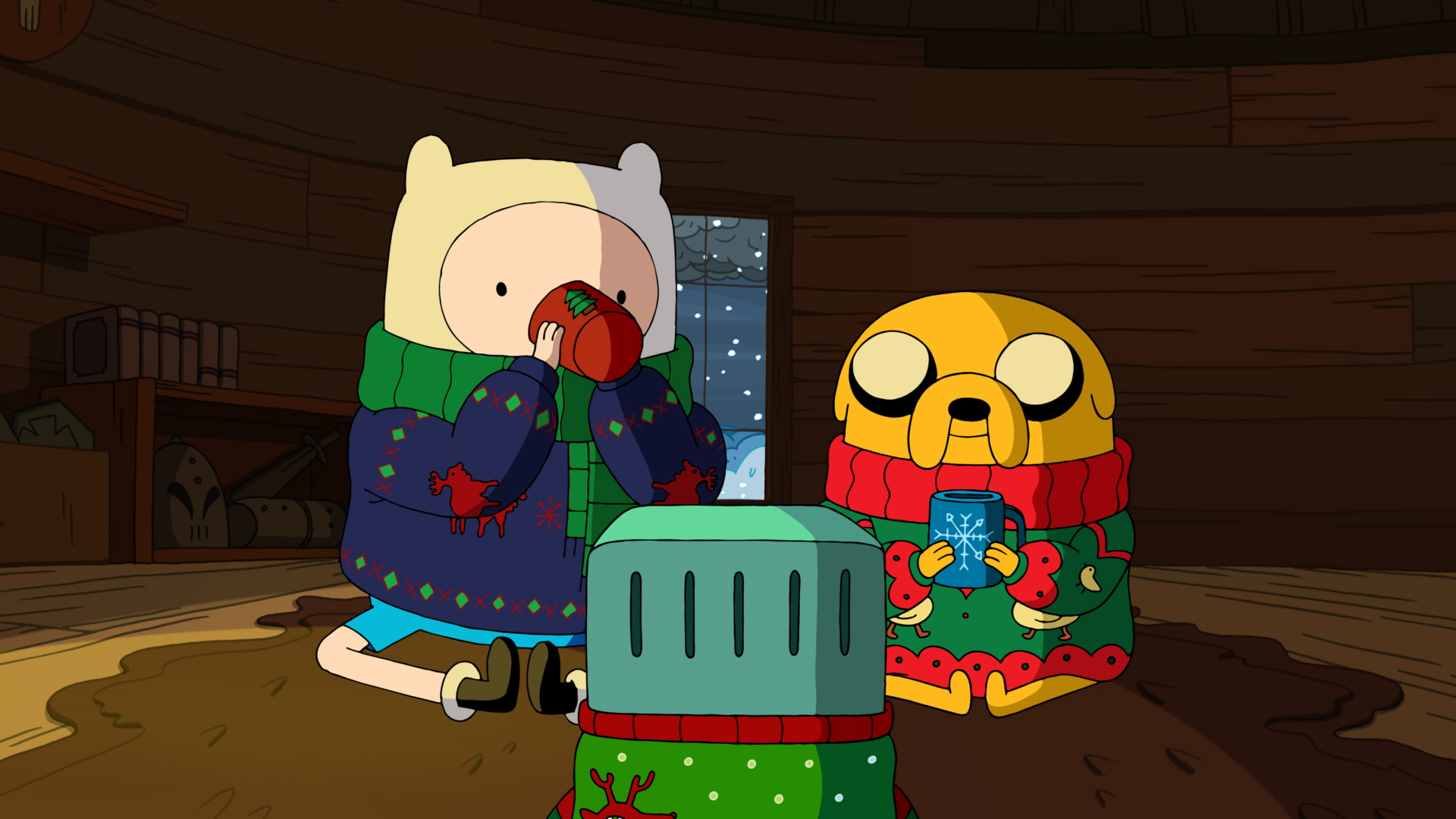 Adventure Time Wallpapers, Pictures, Images