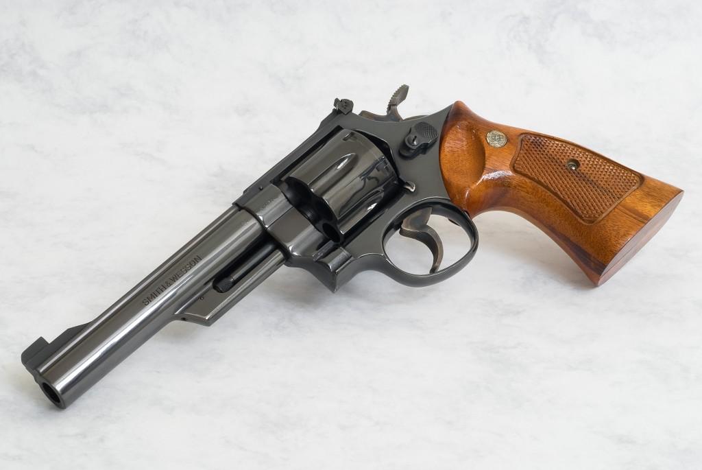 Revolver Wallpaper