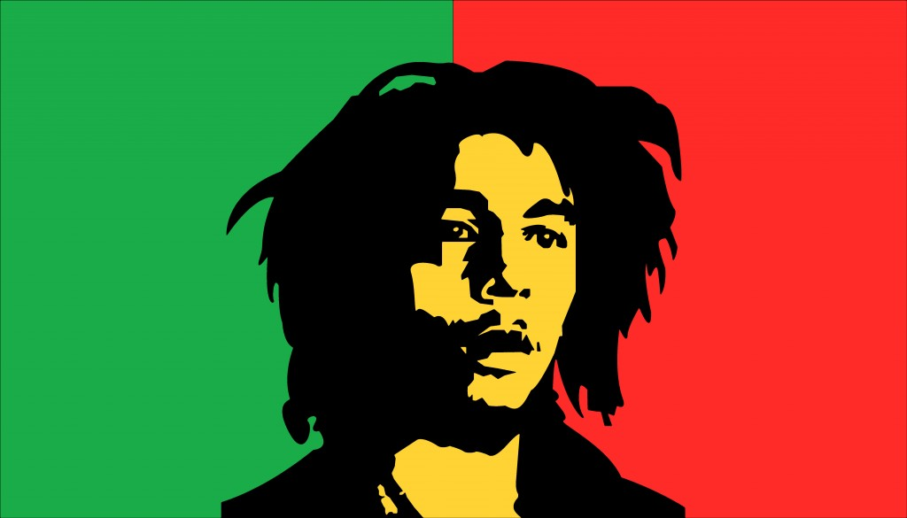Bob Marley Wallpaper 5692x3250