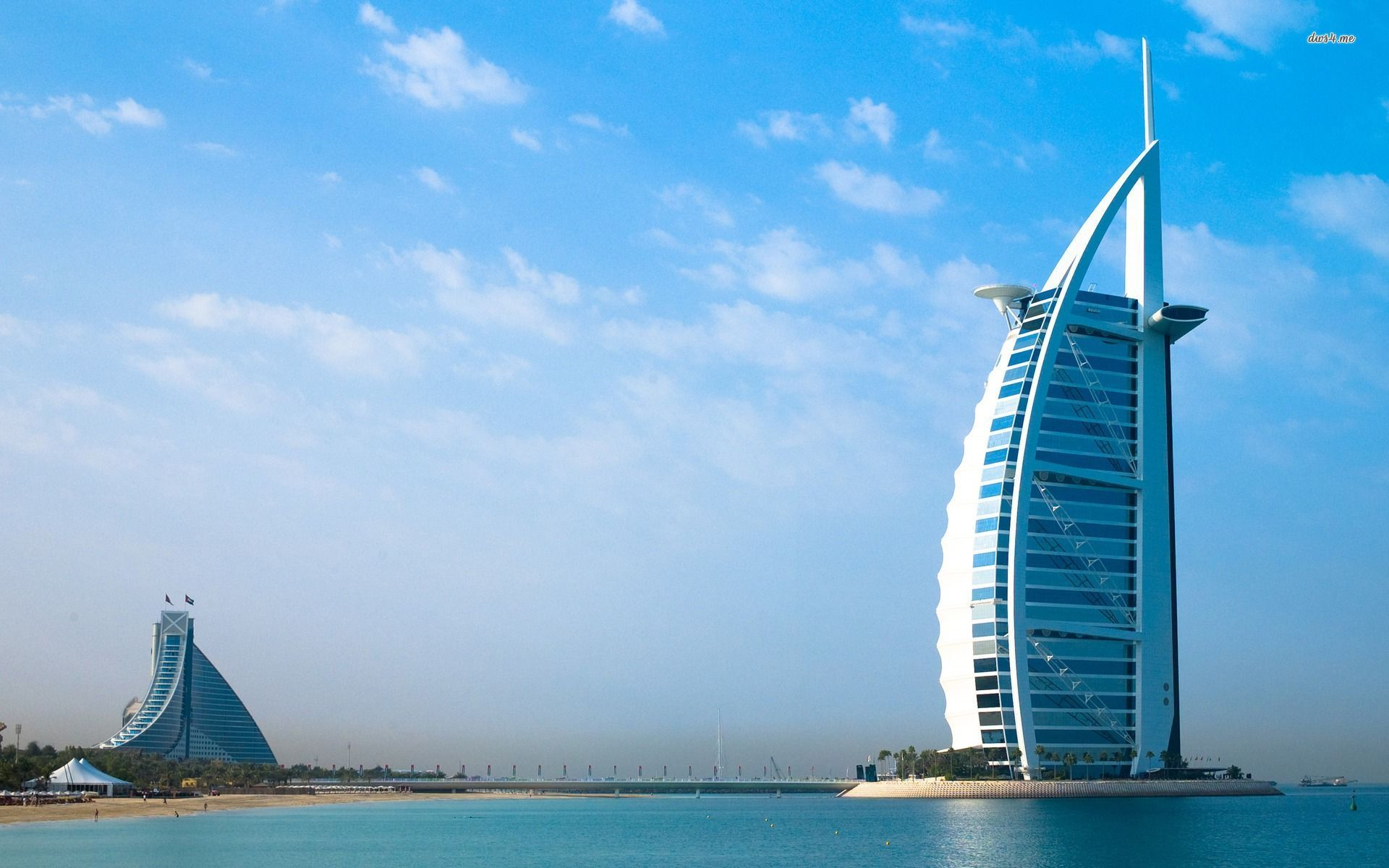 Burj Al Arab Wallpapers Pictures Images