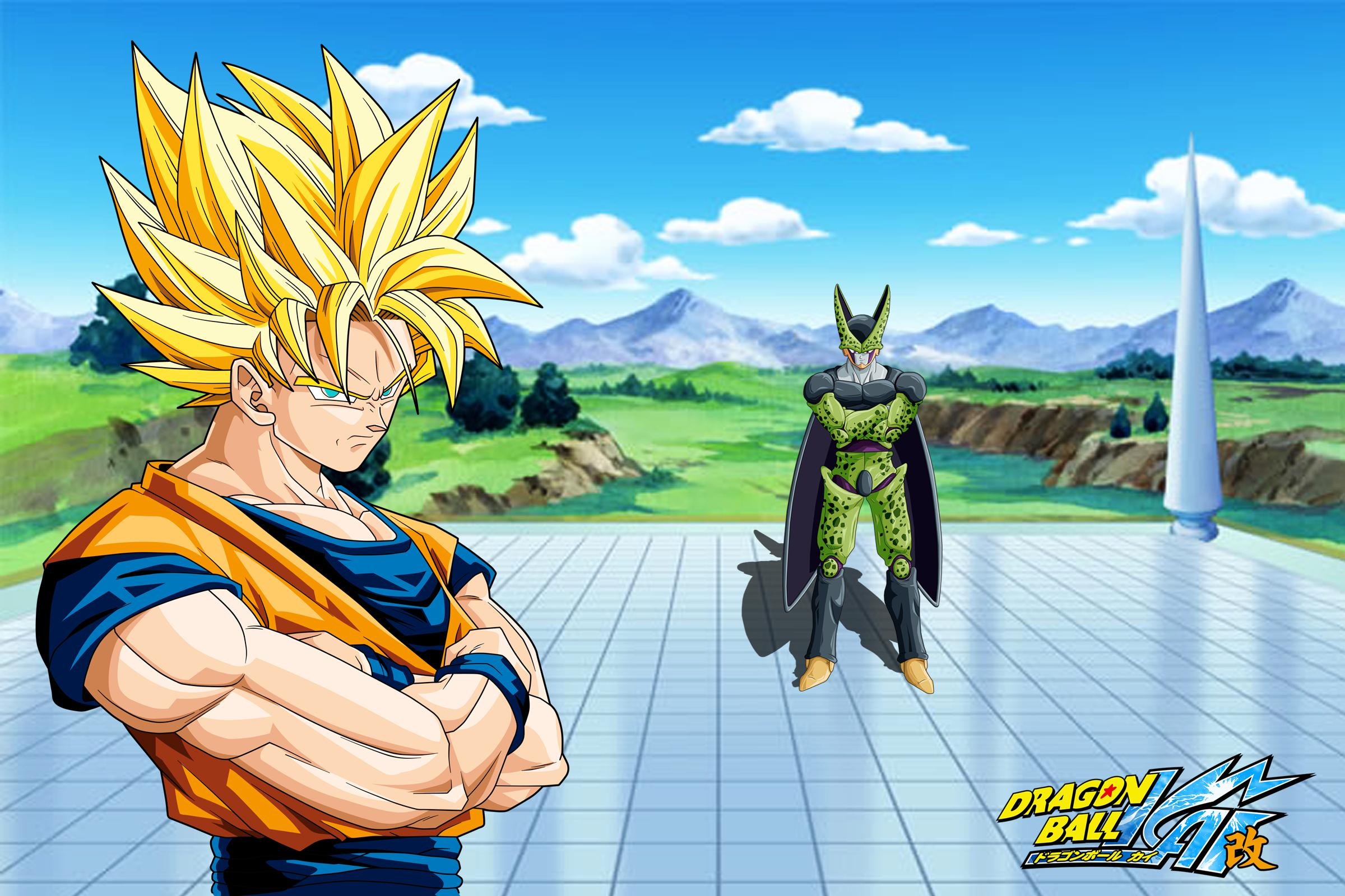 Dragon ball z wallpapers pictures images - Images dragon ball z ...