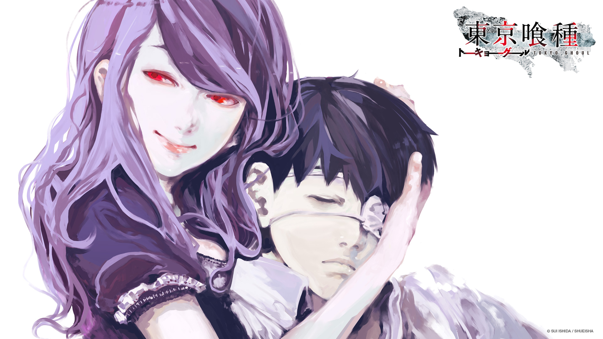 Tokyo Ghoul Wallpapers Pictures Images