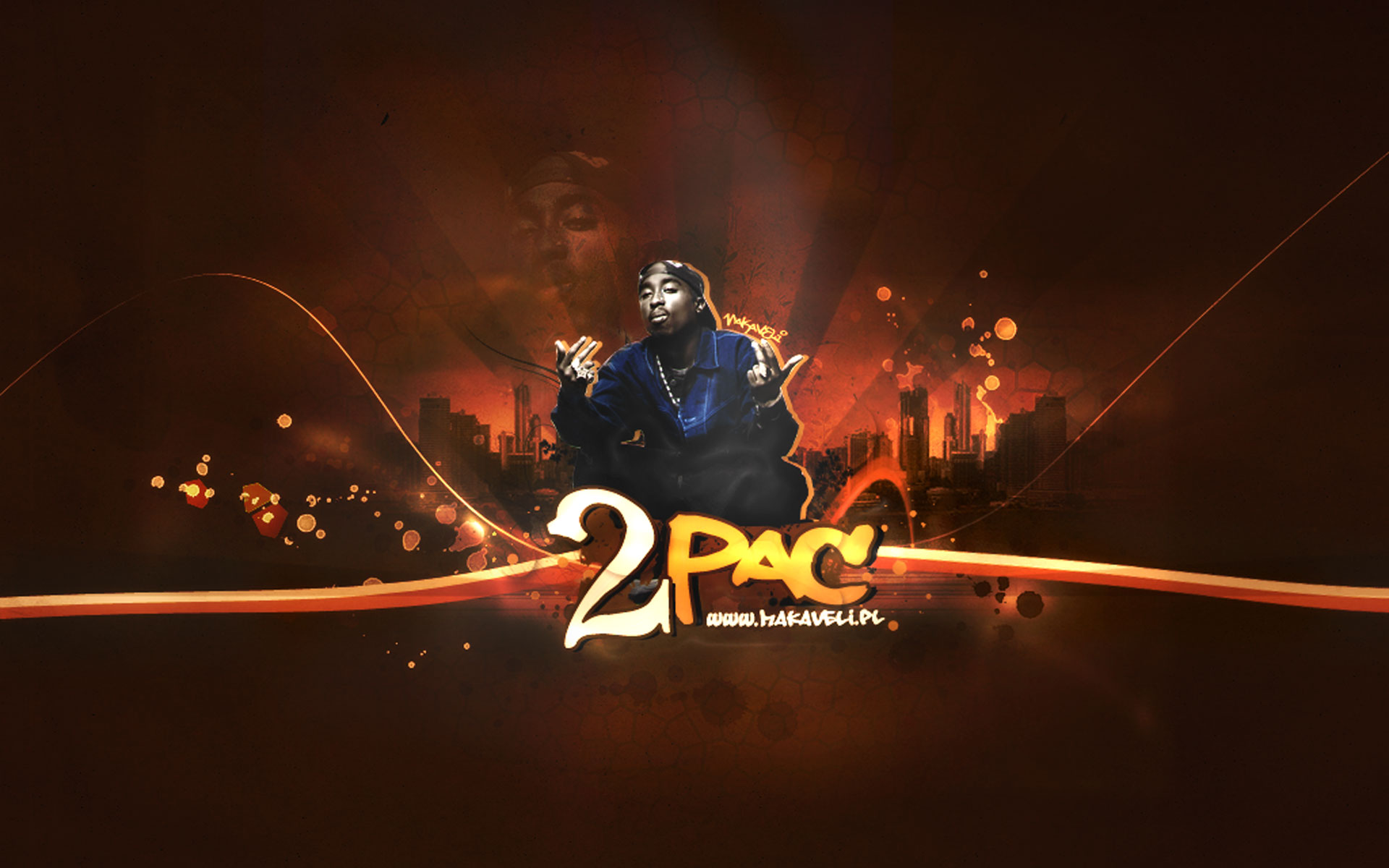 Tupac Shakur Wallpapers, Pictures, Images