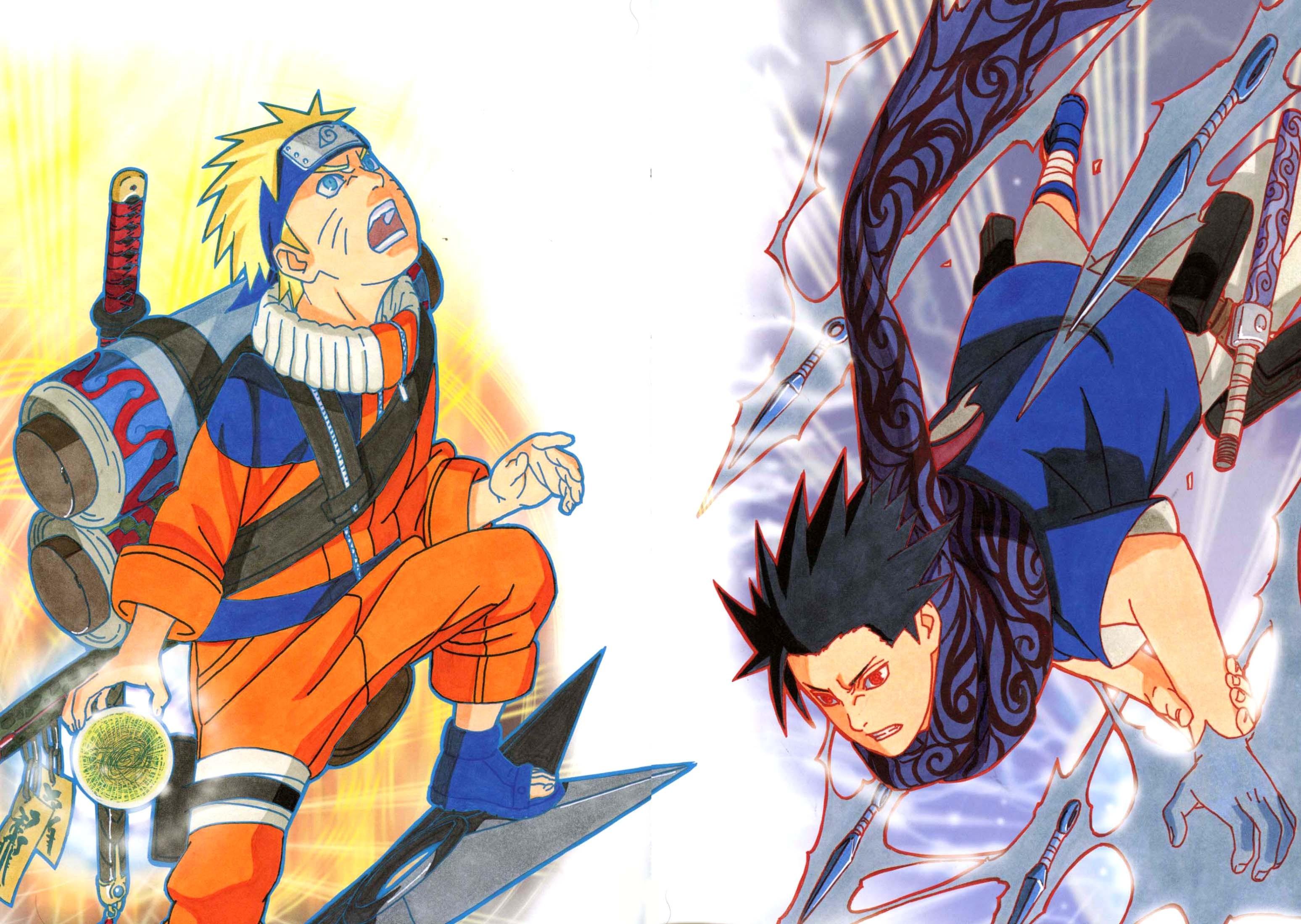 Image Result For Manga Wallpaper Narutoa