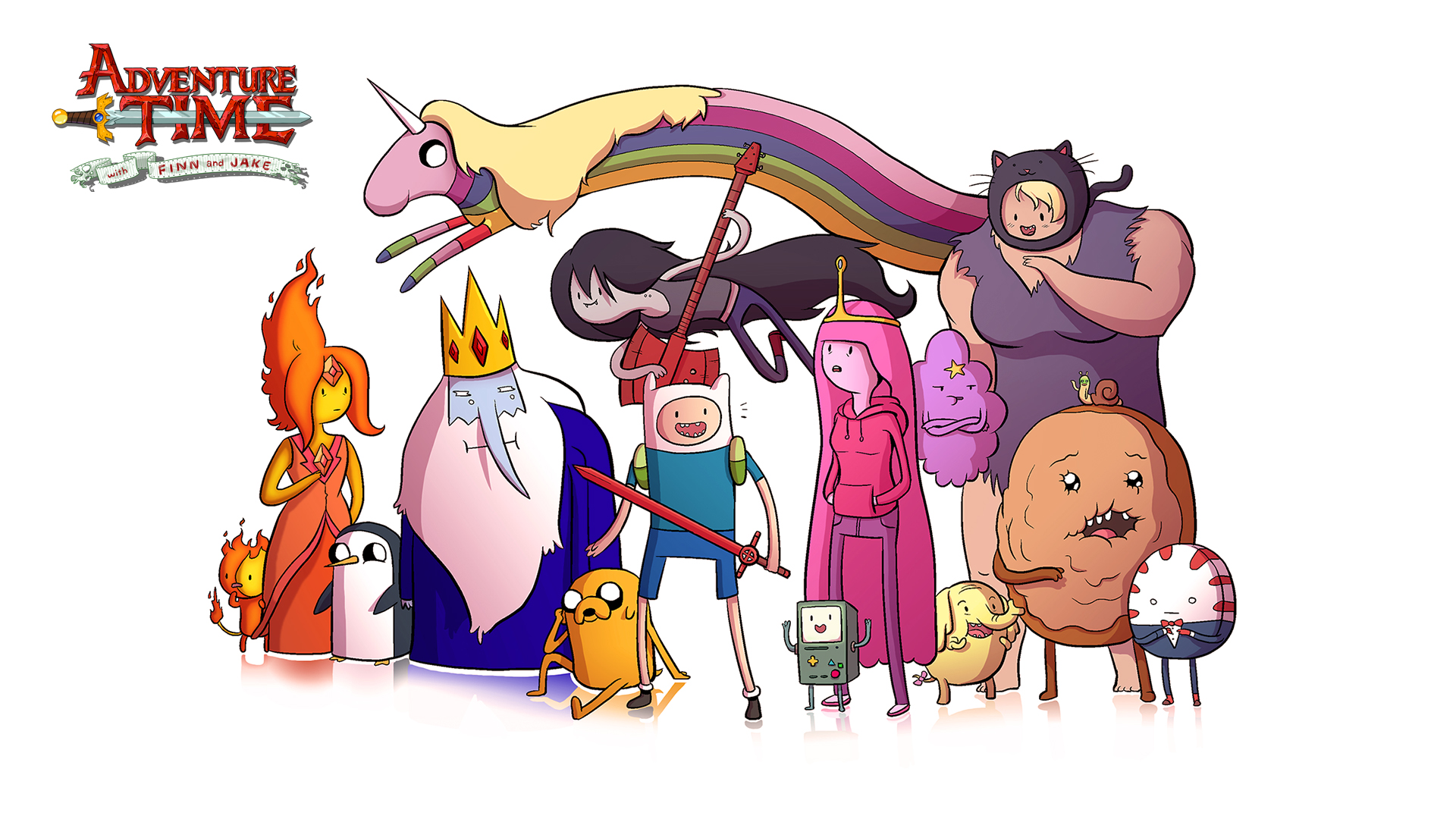 Adventure time wallpapers pictures images adventure time wallpaper adventure time wallpaper adventure time wallpaper altavistaventures Image collections