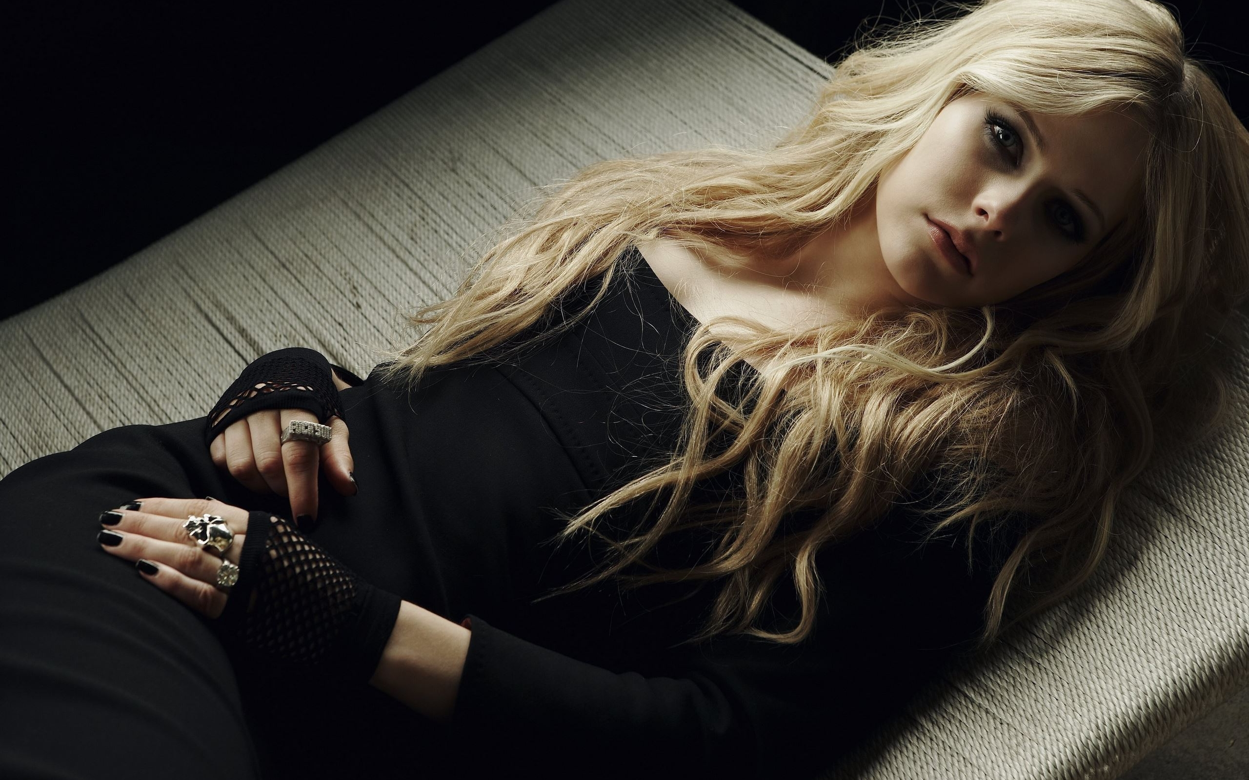 Avril Lavigne 1 Wallpapers: Avril Lavigne Wallpapers, Pictures, Images