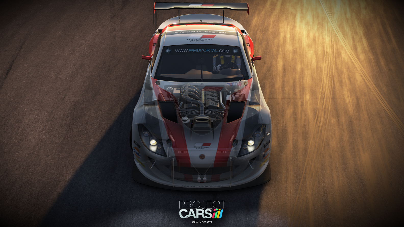 Project Cars  Save Game Download
