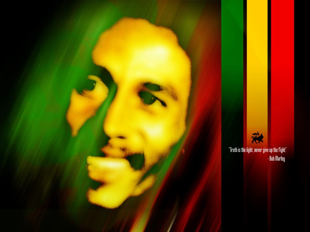 Bob Marley Wallpaper 1600x1200