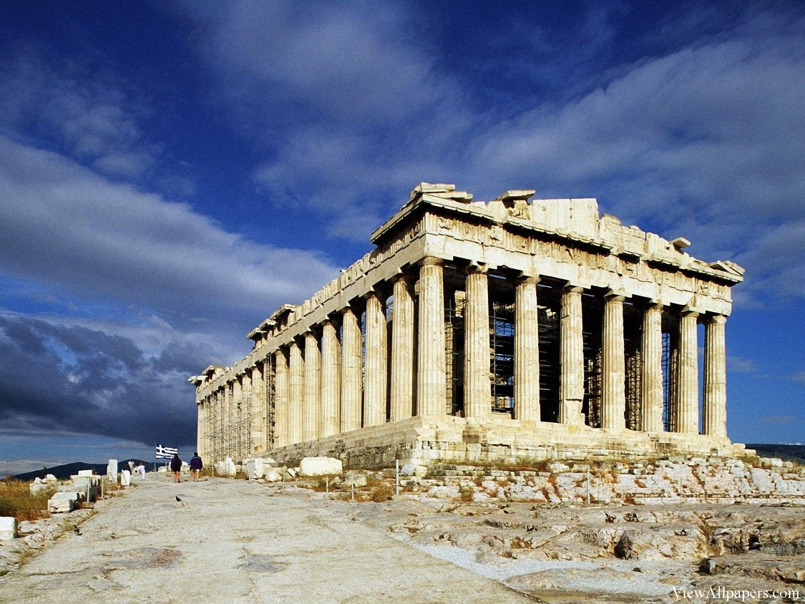 Greece Wallpapers, Pictures, Images