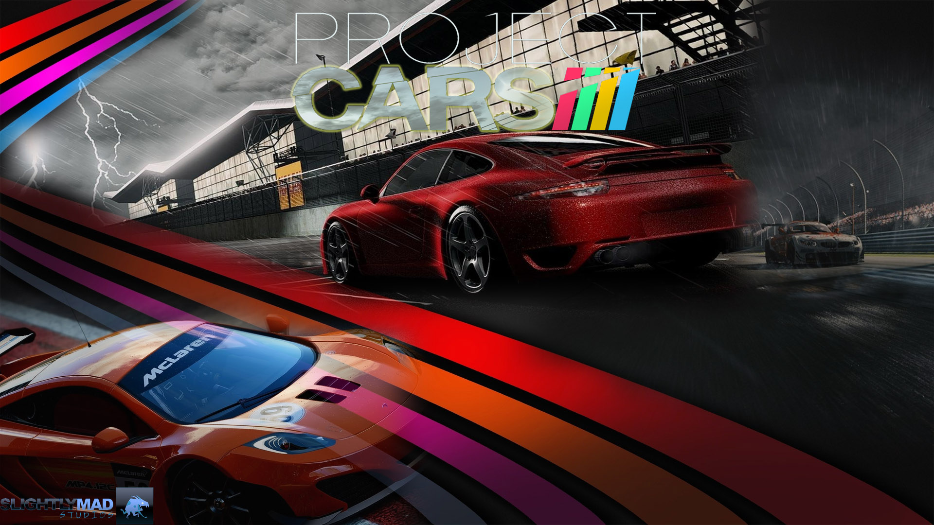 Cars Wallpapers: Project CARS Wallpapers, Pictures, Images