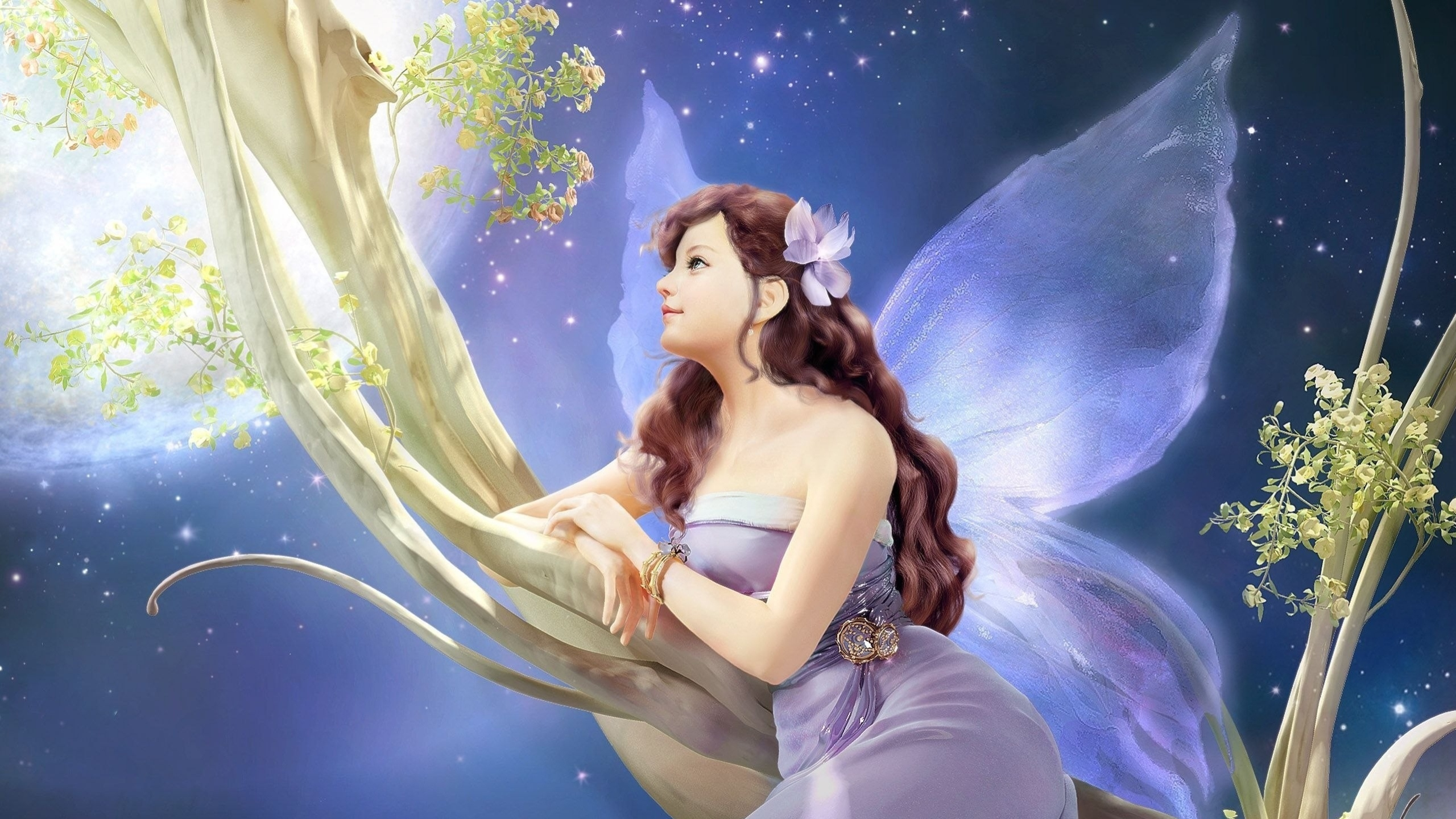 Fairy wallpapers pictures images fairy wallpaper fairy wallpaper fairy wallpaper voltagebd Image collections