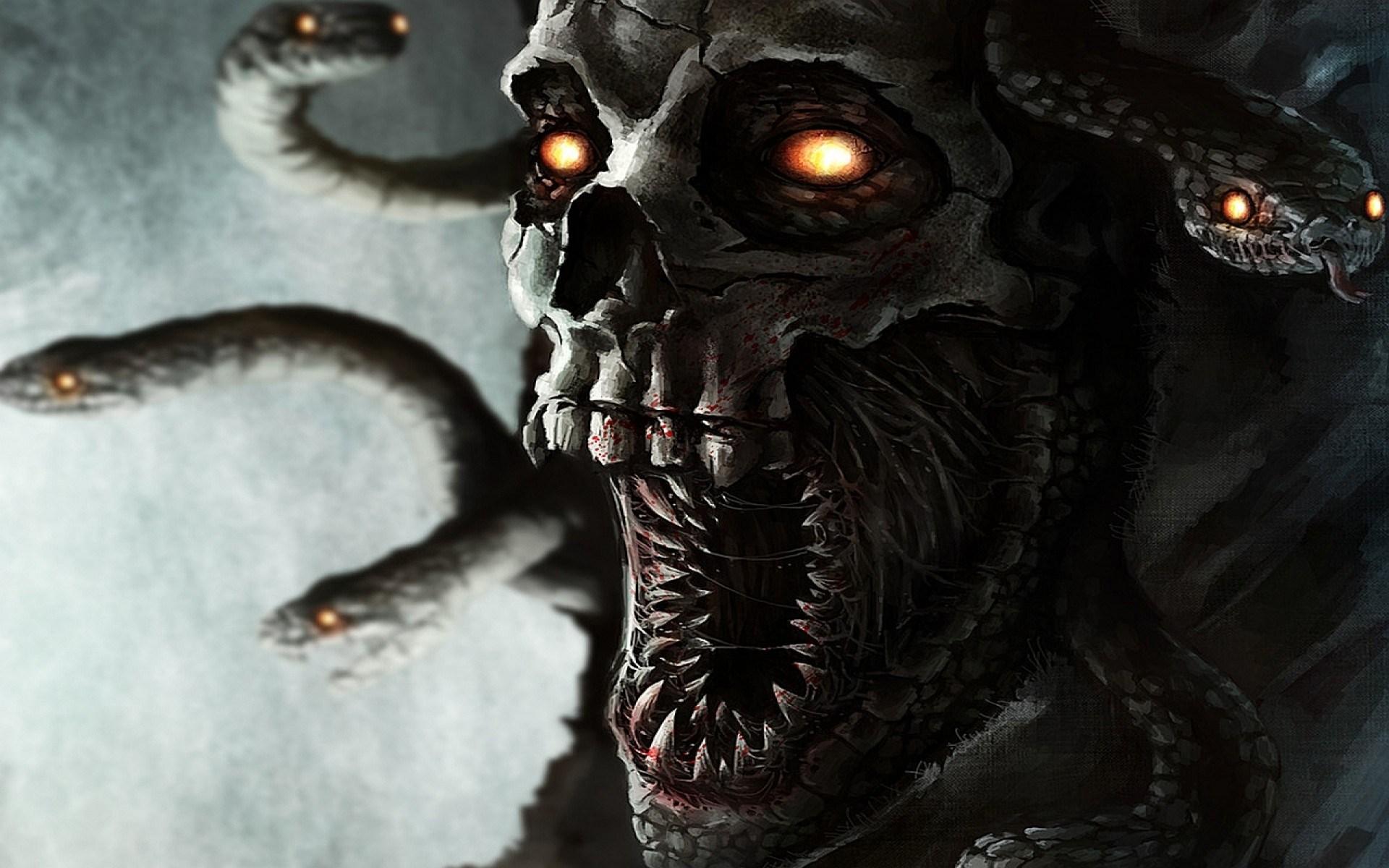 Hd wallpaper horror -  Horror Wallpaper
