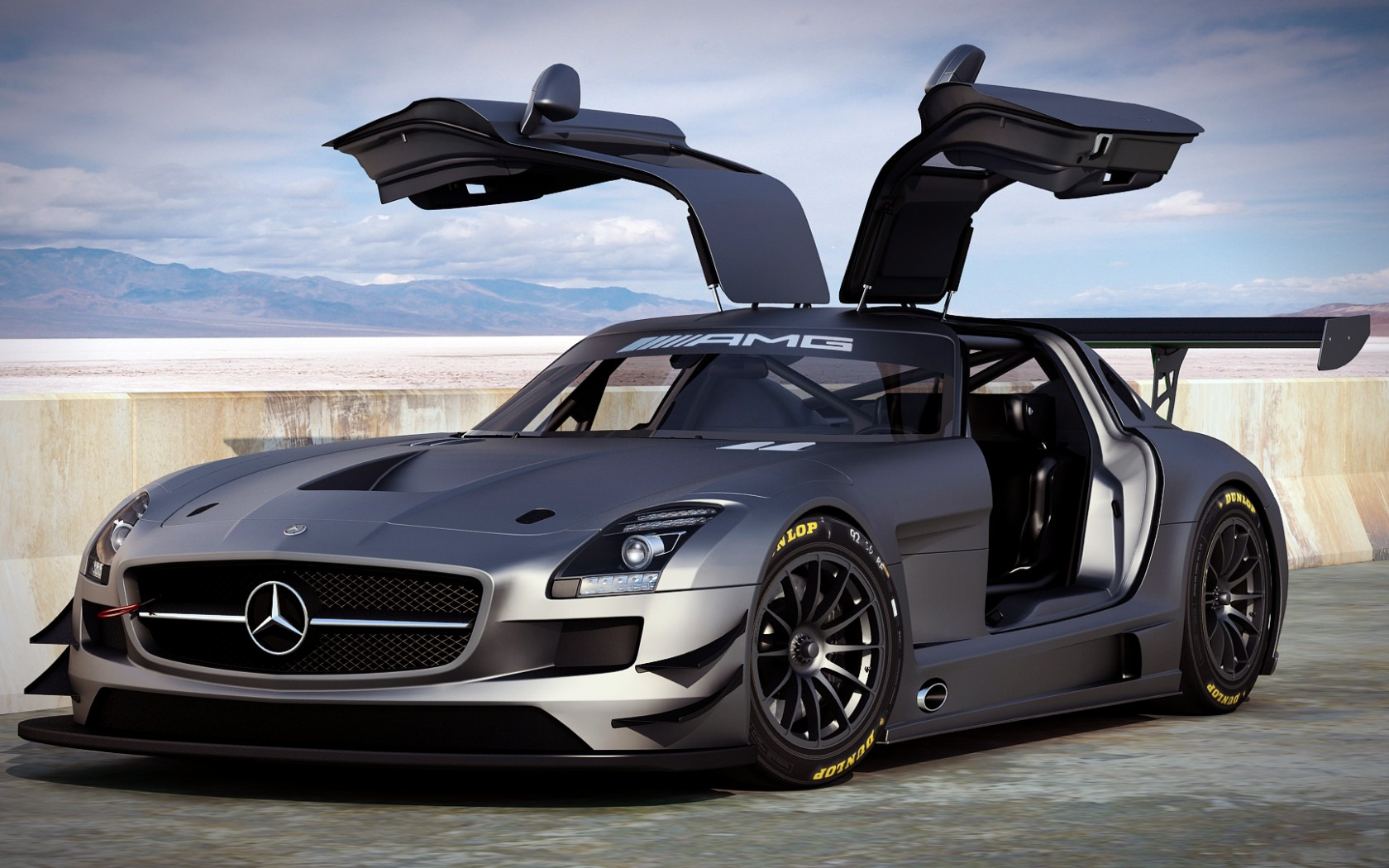 mercedes benz sls amg wallpapers pictures images. Black Bedroom Furniture Sets. Home Design Ideas