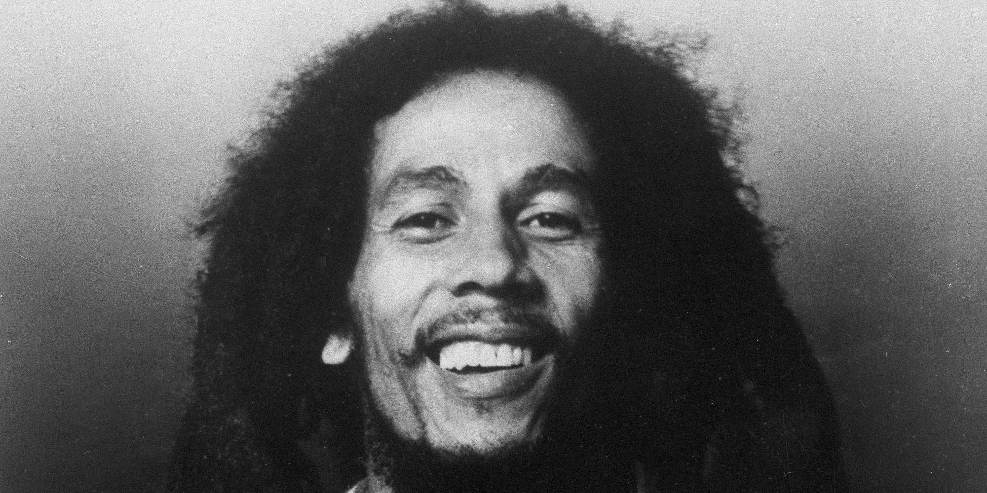 Bob Marley Wallpaper B...