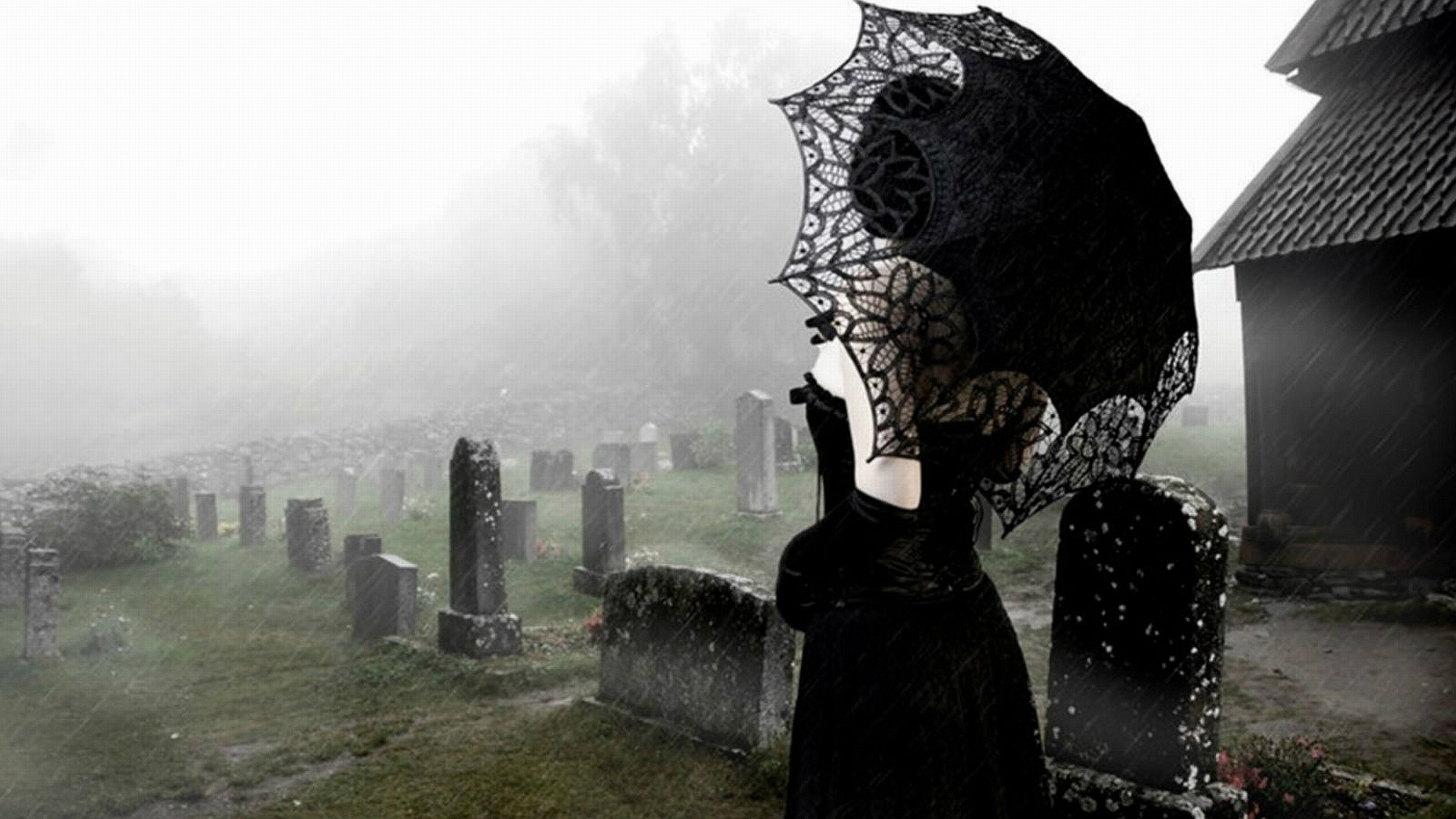 Gothic Wallpapers, Pictures, Images