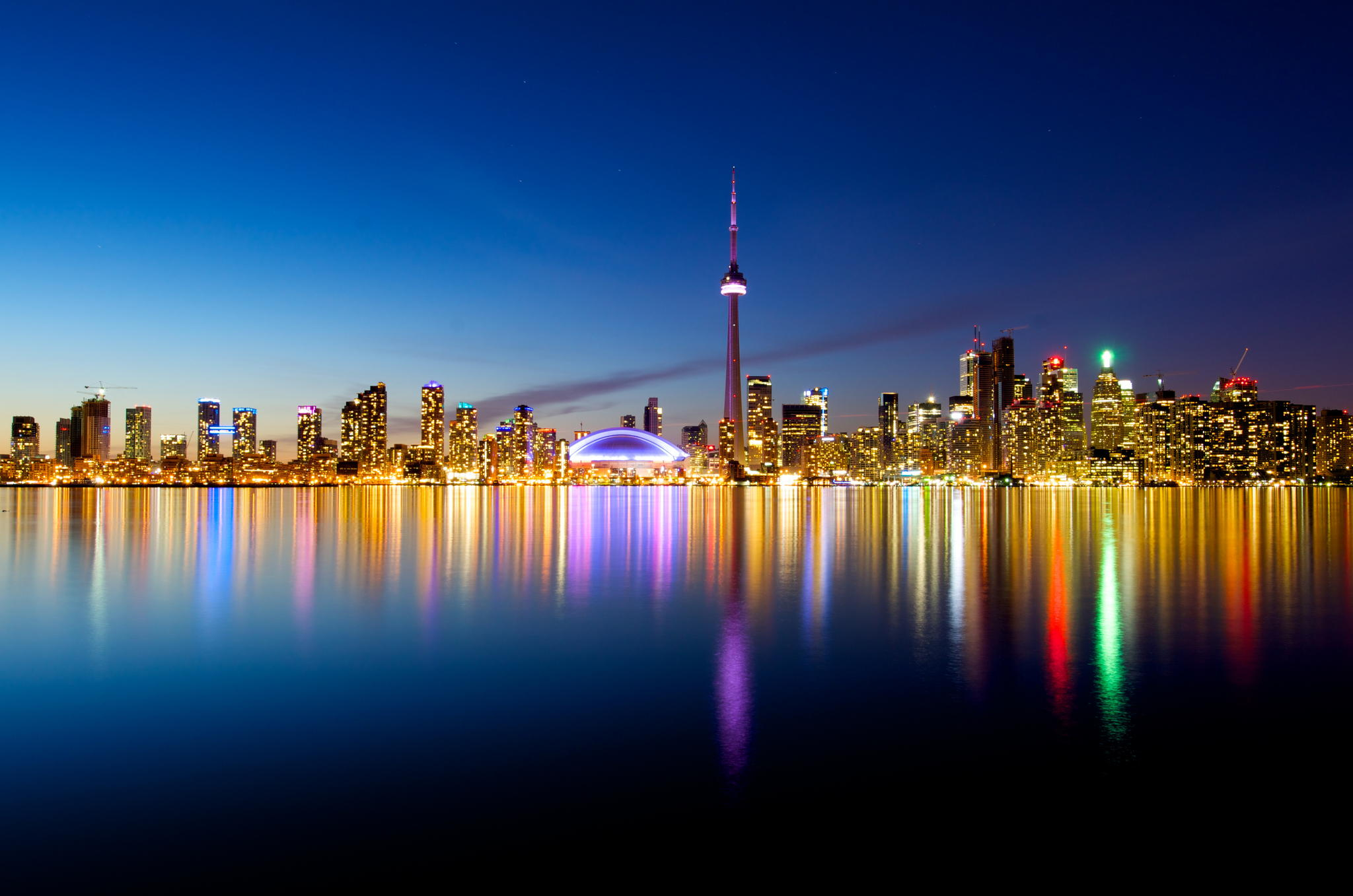 Beautiful City Wallpapers Pictures Images