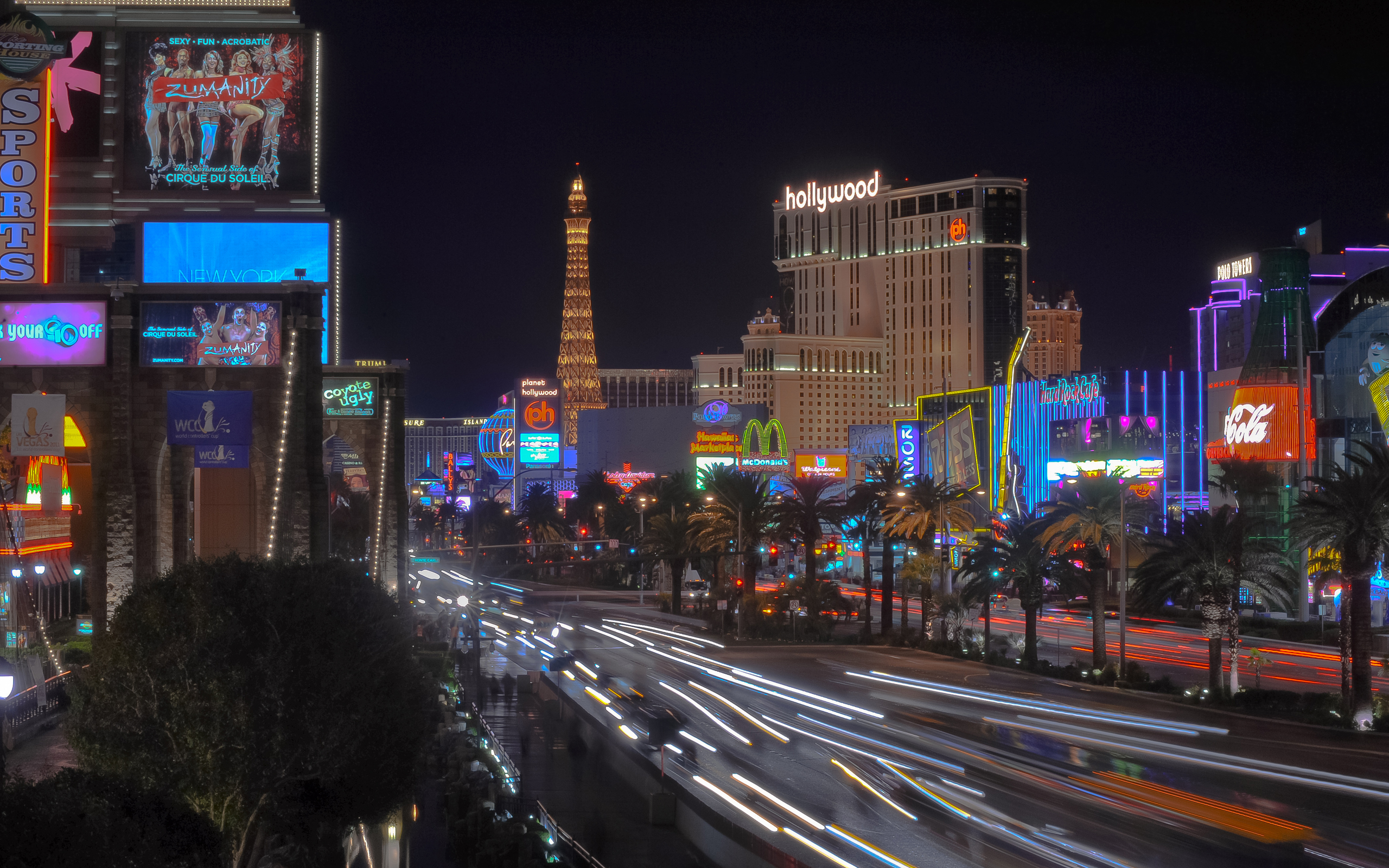 Las Vegas Wallpapers Pictures Images