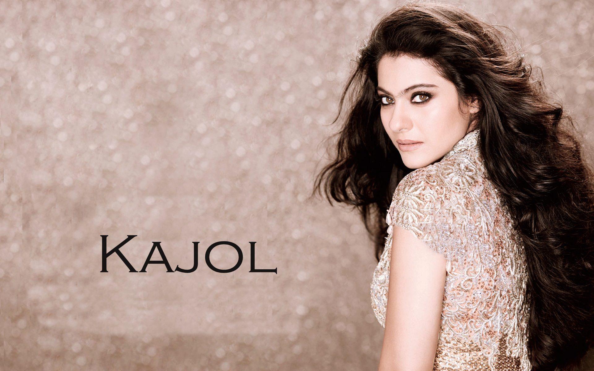 Bollywood Actress Kajol Photos ~ HD WALLPAPERS