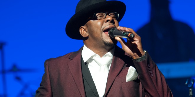 Bobby Brown Wallpapers