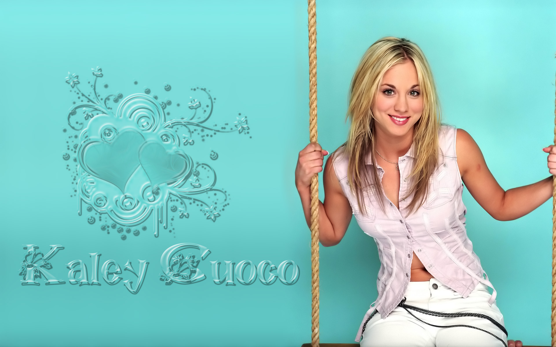 kaley cuoco wallpapers pictures images
