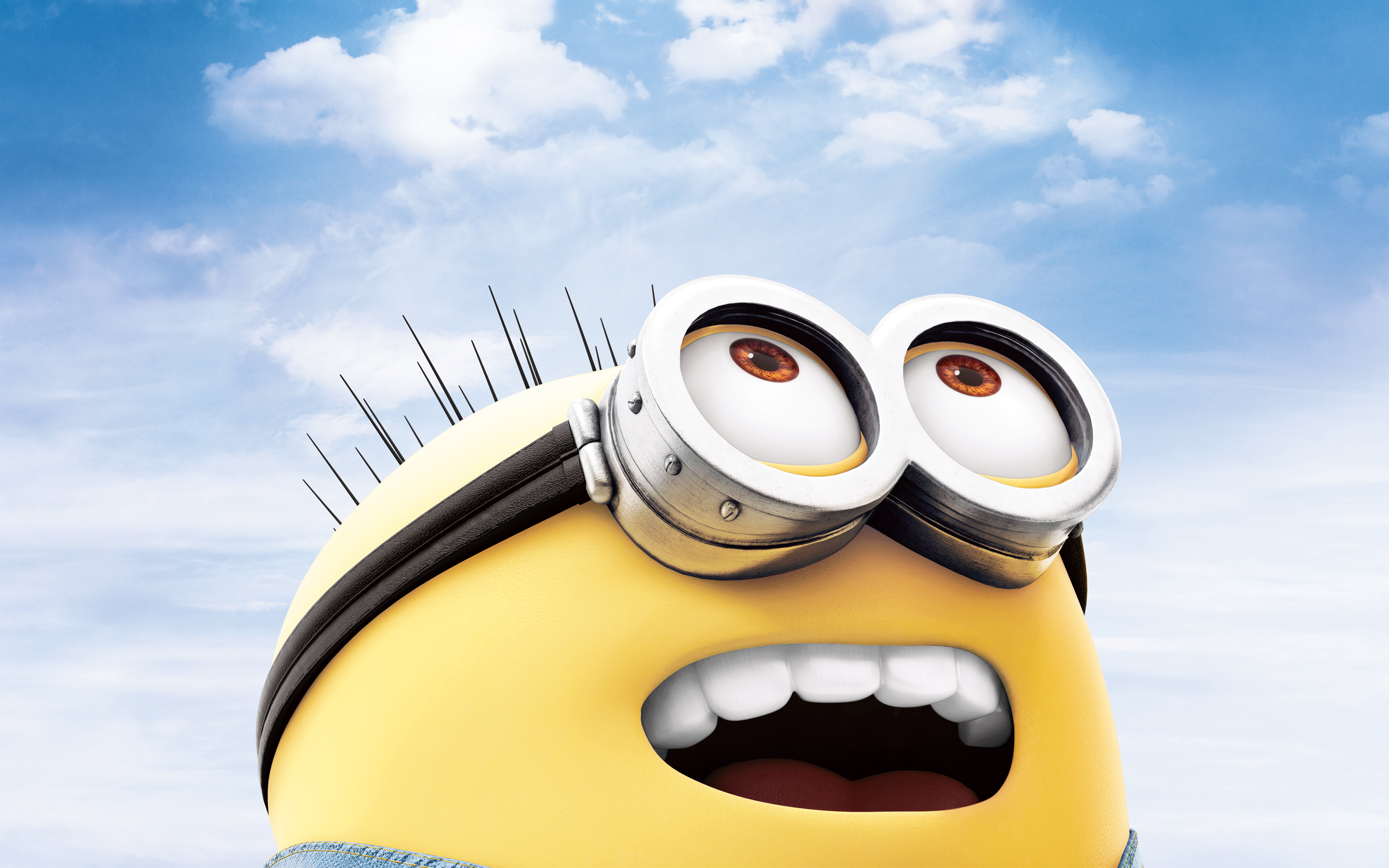 Minions wallpapers pictures images - Image minions ...